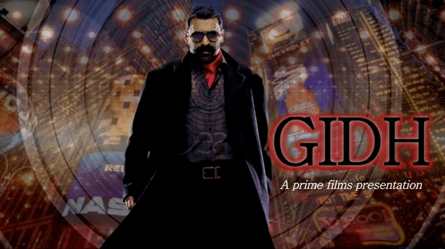 Gidh Gidh Movie Detail cast name Release Date Box Office Collection Trailer