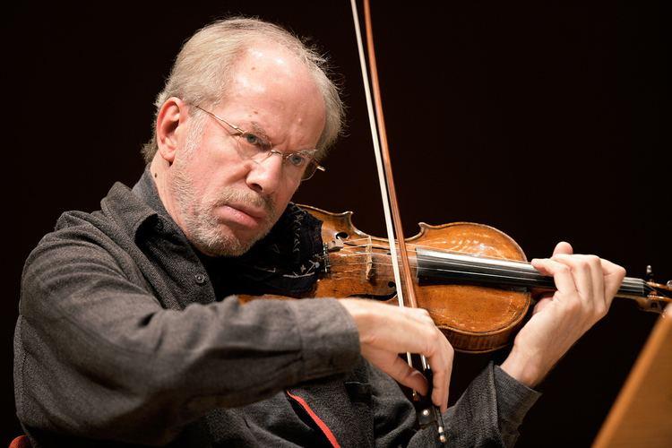 Gidon Kremer Legendary Violinist Gidon Kremer Revisits Budapest