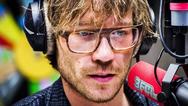 Giel Beelen Giel Beelen breekt wereldrecord radiomaken NU Het