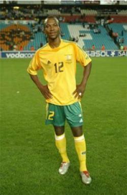 Gift Leremi Mpho Gift Leremi Mamelodi Sundowns soccer player dies South