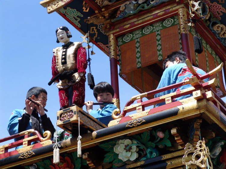 Gifu, Gifu Festival of Gifu, Gifu