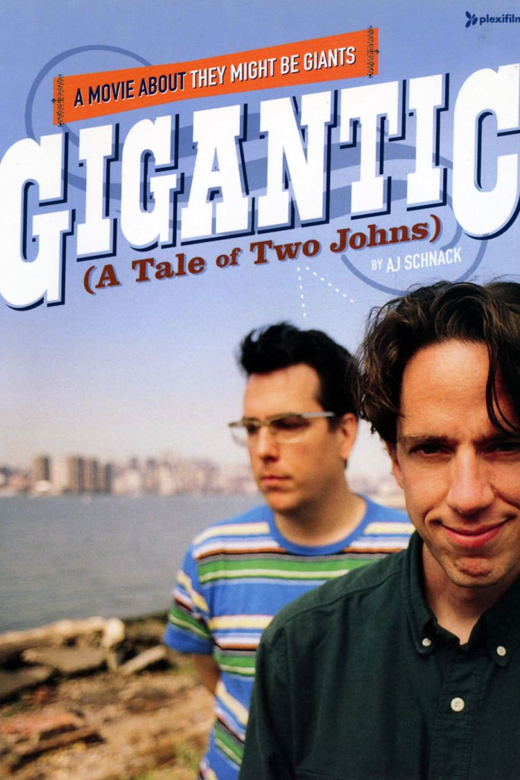 Gigantic (A Tale of Two Johns) wwwgstaticcomtvthumbdvdboxart77318p77318d