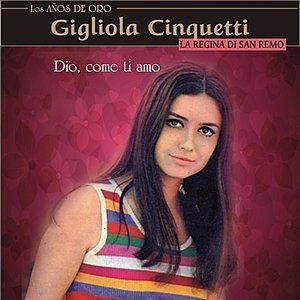 Gigliola Cinquetti Gigliola Cinquetti Free listening videos concerts stats and