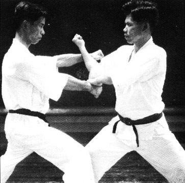 Gigo Funakoshi Belgian Karate Shotokan Academy