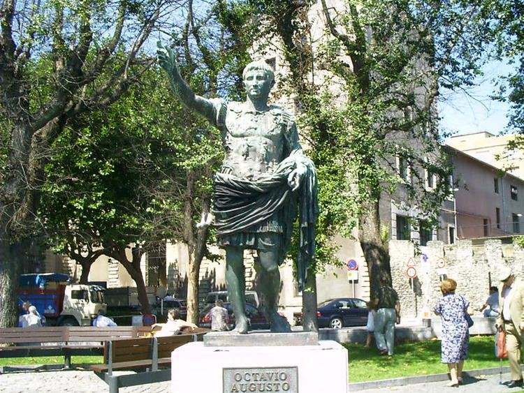 Gijon in the past, History of Gijon
