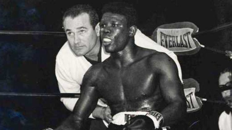 Gil Clancy Gil Clancy and Emile Griffith until the very end Newsday