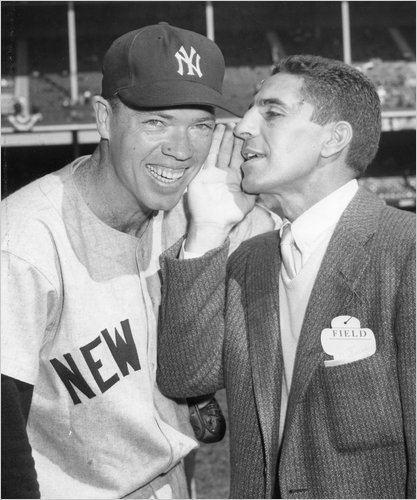 Gil McDougald Gil McDougald Versatile Yankees Infielder Dies at 82
