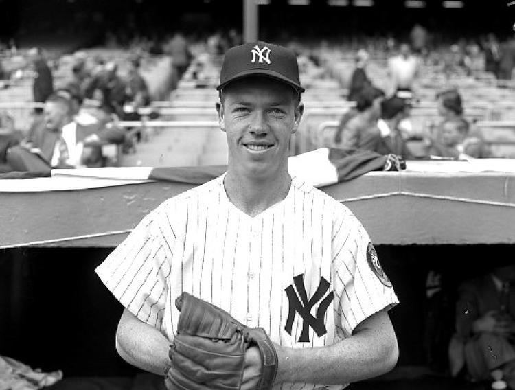 Gil McDougald Former Yankee great Gil McDougald dies NY Daily News