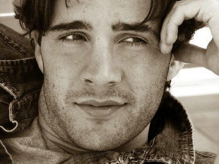 Gil McKinney Gil McKinney Prince Eric Once Upon A Time Photo