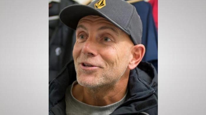 Gil Montandon eishockeygilmontandonneuersportchefdesehcvisp62323jpg