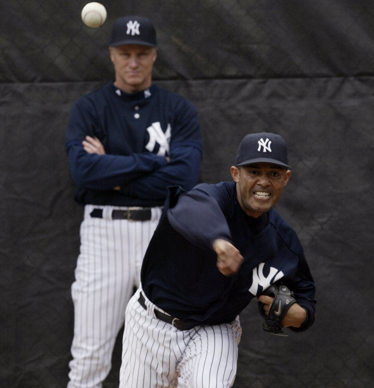 Gil Patterson Yankees add former player Gil Patterson to pool of pitching coach