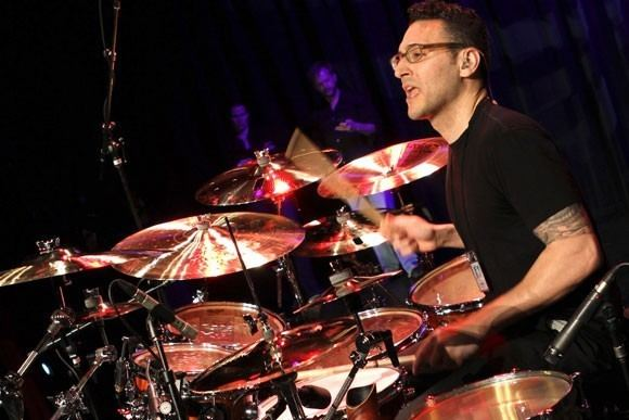 Gil Sharone Gil Sharone Pictures Famous Drummers