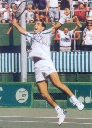 Gilad Bloom Gilad Bloom Israel Tennis Centers ITC