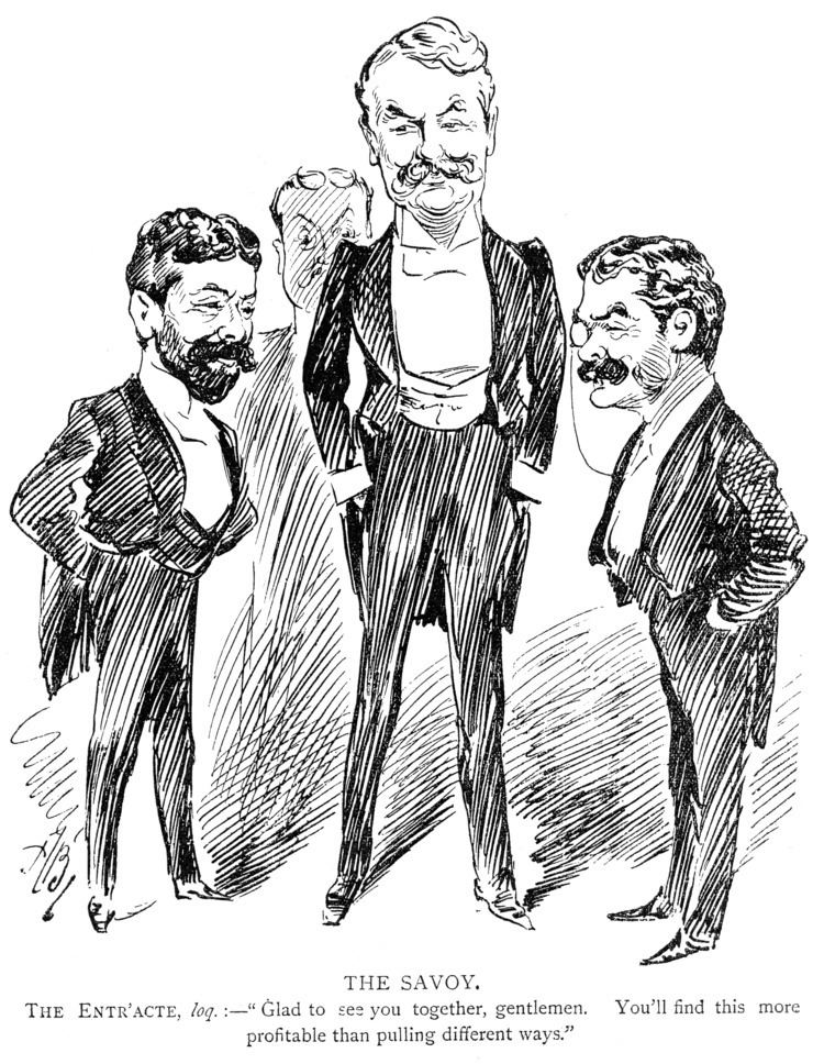Gilbert and Sullivan httpsuploadwikimediaorgwikipediacommonsff