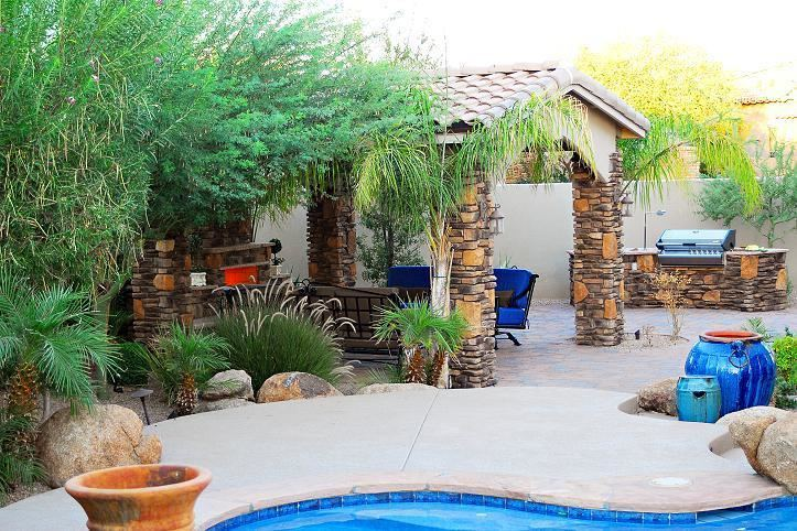 Gilbert, Arizona Beautiful Landscapes of Gilbert, Arizona