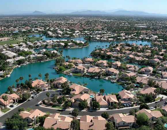 Gilbert, Arizona We Are Expanding To Gilbert Arizona Pure Water Industries