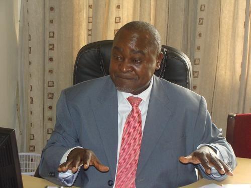 Gilbert Bukenya Bukenya To Relinquish And Refund MP Benefits Red Pepper Uganda