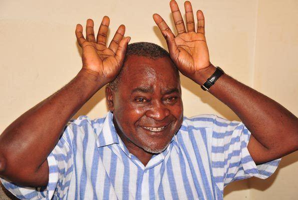 Gilbert Bukenya Why Bukenya Went Back To M7 Red Pepper Uganda