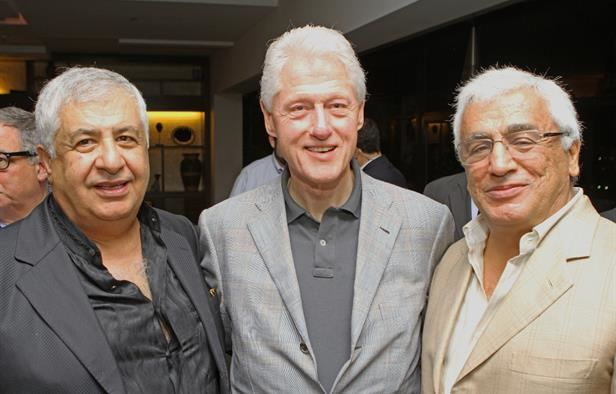 Gilbert Chagoury Exclusive Gilbert Chagoury39s first son dies in Paris