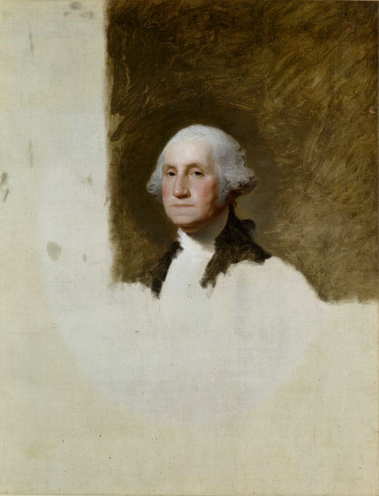 Gilbert Stuart Gilbert Stuart Wikipedia the free encyclopedia