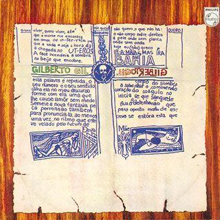 Gilberto Gil (1969 album) httpsuploadwikimediaorgwikipediaen669Gil