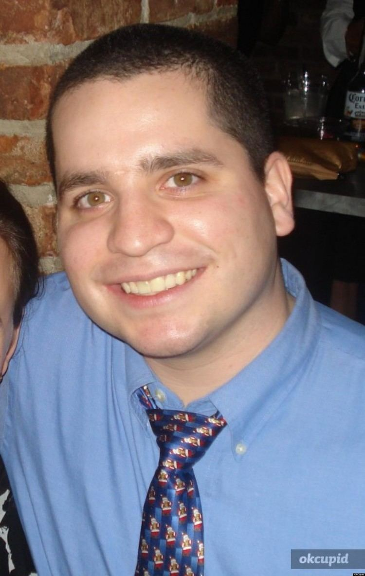 Gilberto Valle Gilberto Valle39s OkCupid Profile NYPD Cop Arrested In