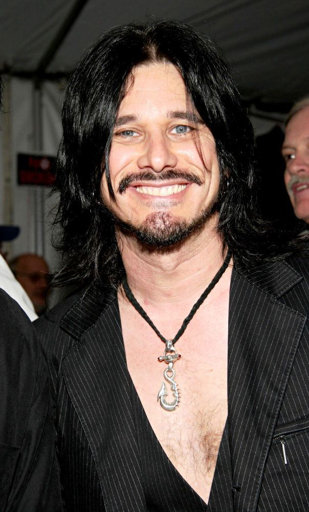 Gilby Clarke Gilby Clarke Picture 1 The Doors 40th Anniversary