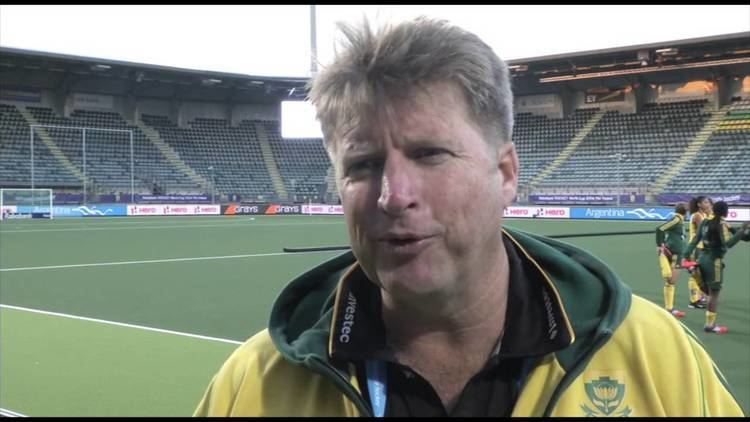 Giles Bonnet Giles Bonnet Hockey World Cup postmatch interview YouTube
