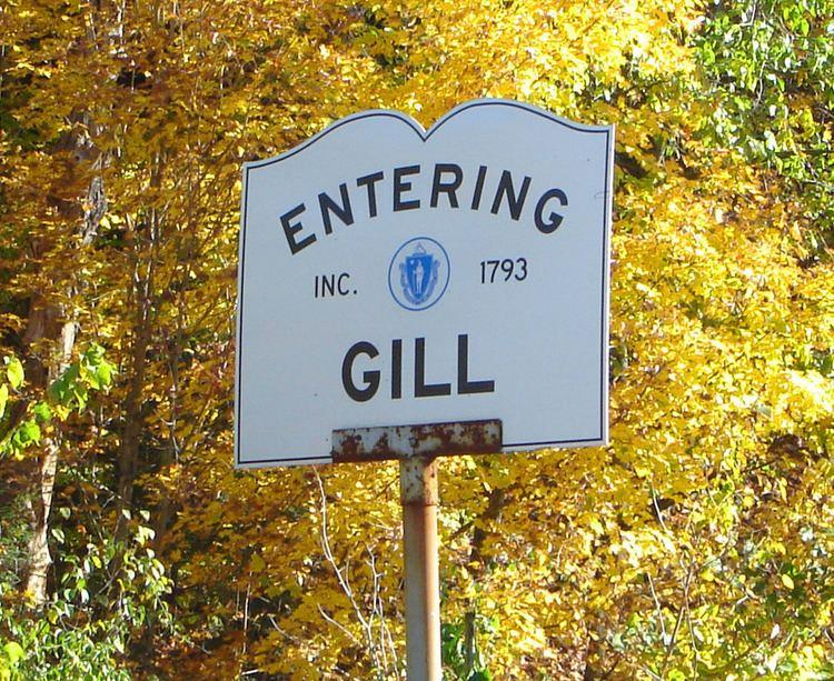 Gill, Massachusetts Gill MA Entering Gill MA photo picture image Massachusetts