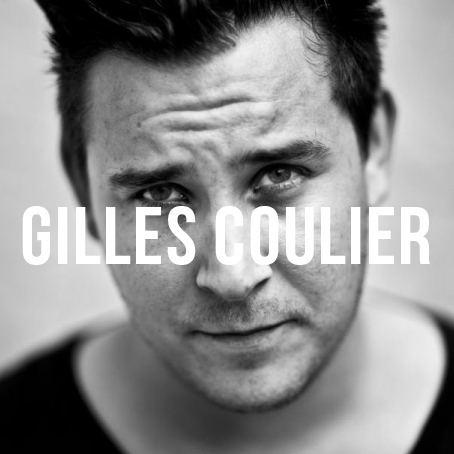 Gilles Coulier All talents Post Bills PR