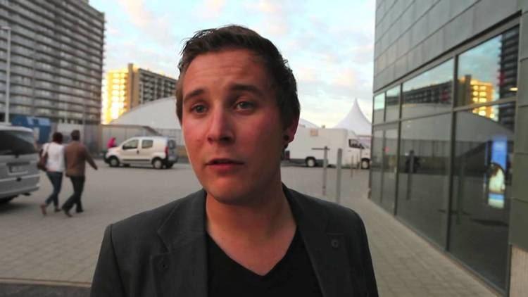 Gilles Coulier Gilles Coulier regisseerde zijn derde kortfilm Mont Blanc YouTube