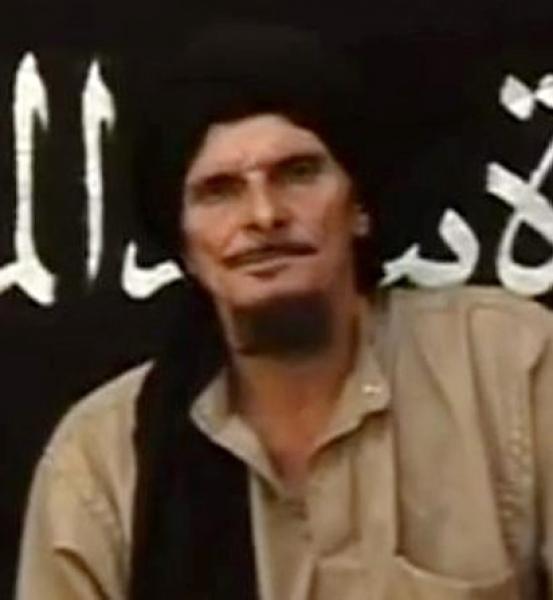 Gilles Le Guen Un djihadiste franais arrt 02052013 ladepechefr