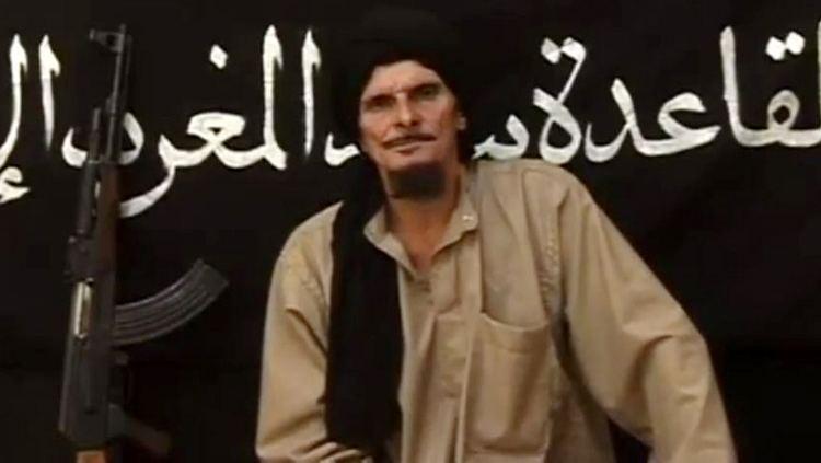 Gilles Le Guen Soupons de jihad Gilles Le Guen Breton de 60 ans