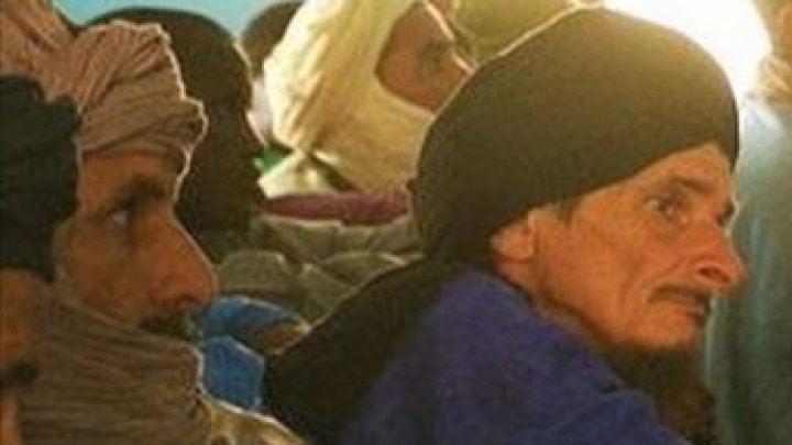 Gilles Le Guen FRANCE Expuls du Mali le djihadiste Gilles Le Guen est