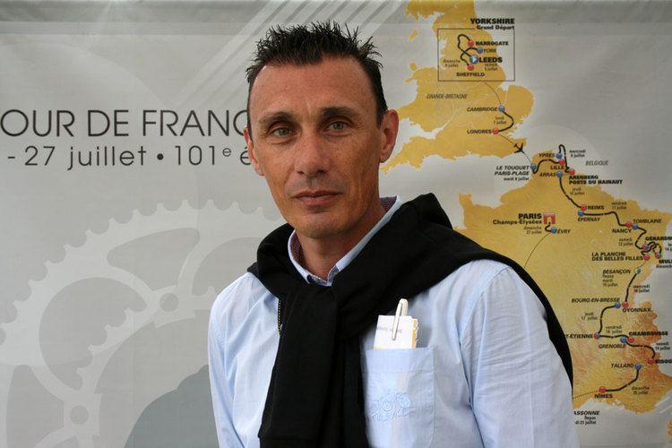 Gilles Maignan Que sontils devenus Gilles Maignan actualit vlo