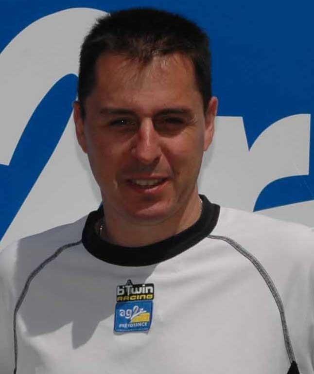 Gilles Mas