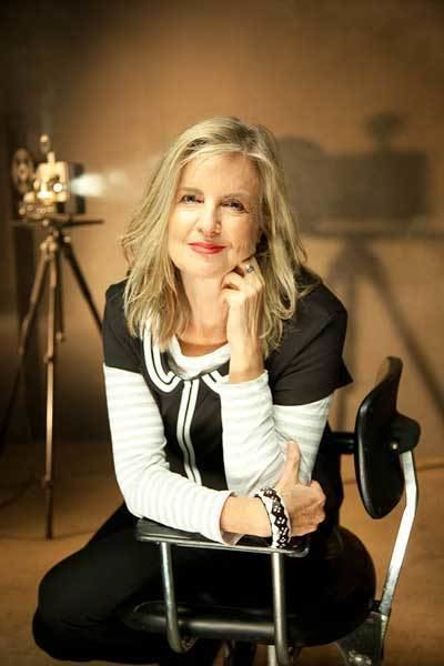 Gillian Armstrong Finding a voice Gillian Armstrong Channel