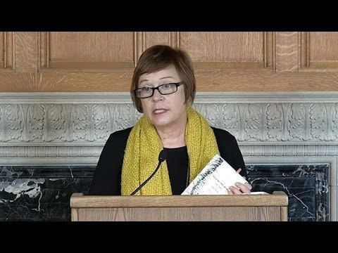 Gillian Conoley Gillian Conoley Lunch Poems YouTube
