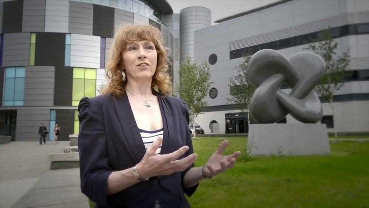 Gillian Foulger Professor Gillian Foulger on Volcanic Formation YouTube