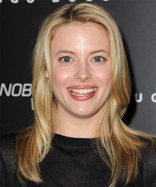 Gillian Jacobs Gillian Jacobs Hairstyles Celebrity Hairstyles by