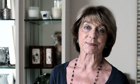 Gillian Lynne Mummy39s still looking after me39 Life and style The