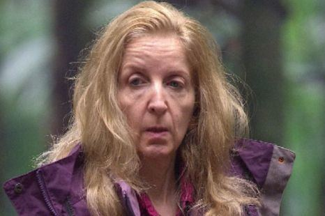 Gillian McKeith I39m A Celebrity Gillian McKeith snubs major TV interviews
