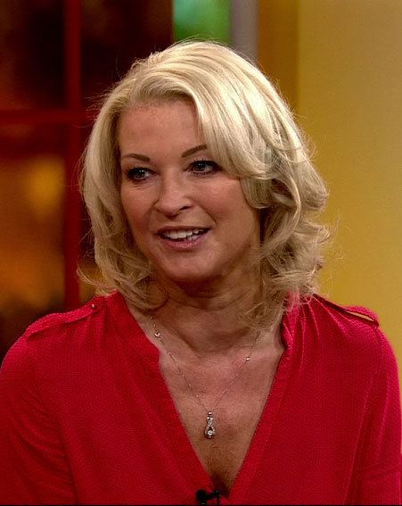 Gillian Taylforth Gillian Taylforth rushes to daughter39s hospital bedside