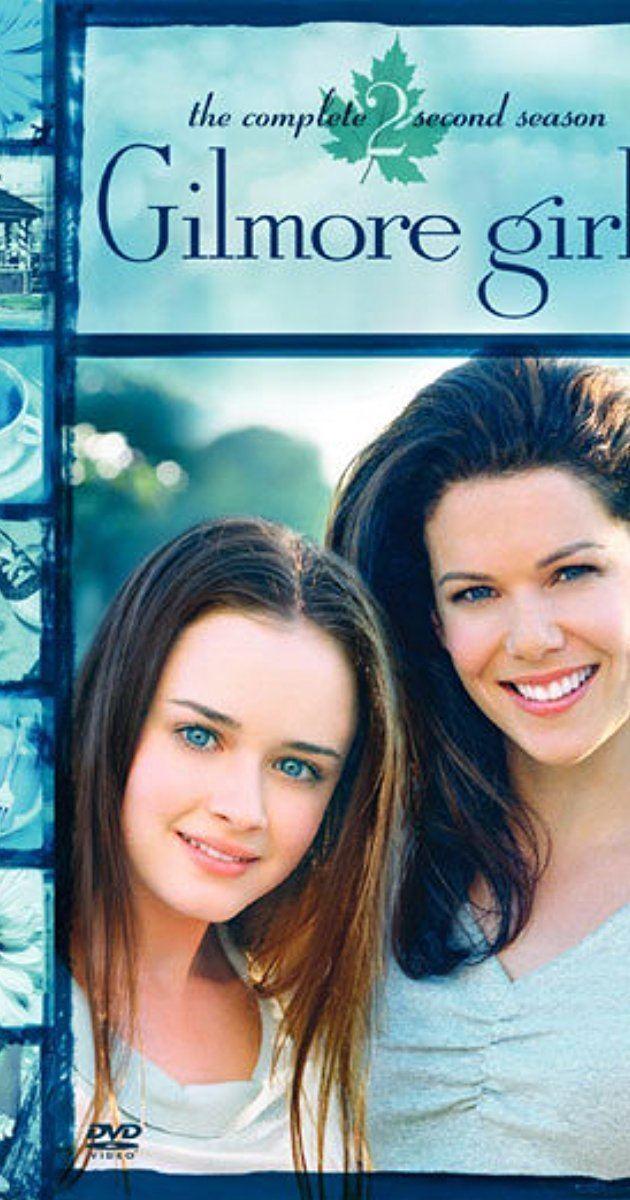 Gilmore Girls Gilmore Girls TV Series 20002007 IMDb