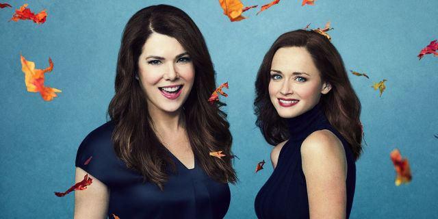 Gilmore Girls Gilmore Girls reunion on Netflix Cast episodes return date