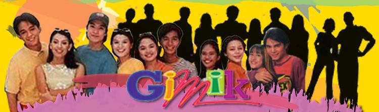 Gimik If 39Gimik39 is to be revived