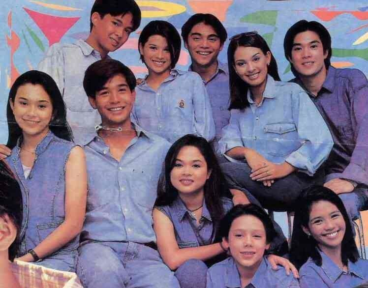 Gimik Where are they Now The Life and Times of 8 39Gimik39 Supporting Cast