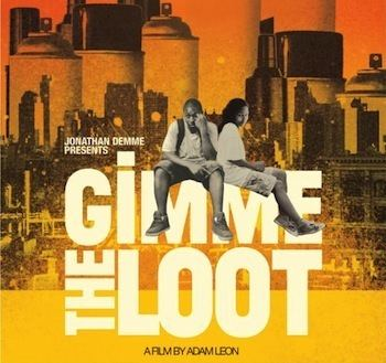 Gimme the Loot (film) OKP Exclusive Interview With Gimme The Loot Director Adam Leon