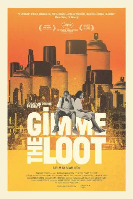 Gimme the Loot (film) t2gstaticcomimagesqtbnANd9GcTJeoYtjvm7G6XPEs