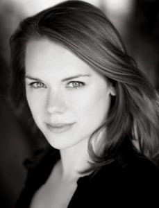 Gina Beck North American tour of WICKED Welcomes Gina Beck as Glinda